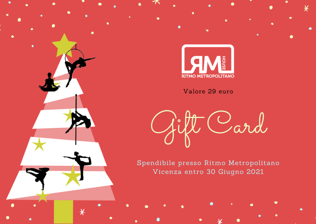 gift card 29 euro